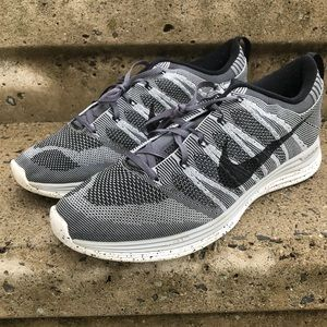 Nike Running Flyknit 1 Men's Size 13 554887-001